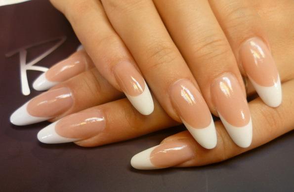 (2) 5 форми и дизајни на нокти кои се во тренд оваа сезона