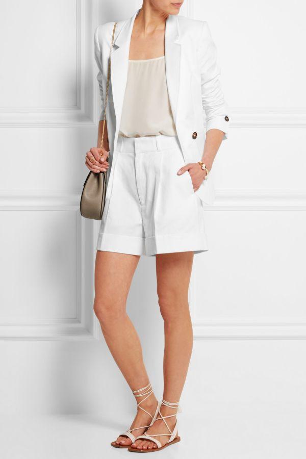 (2) Како да носите кратки шорцеви во сите прилики и притоа да изгледате совршено?