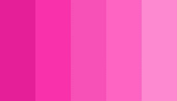 (2) Научниците велат дека вашиот мозок нема да ги запомни овие бои. Ќе им покажете дека грешат?