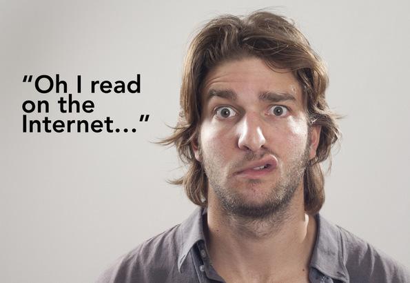 (5) 11 глупави нешта кои луѓето им ги кажуваат на оние кои не смеат да јадат глутен