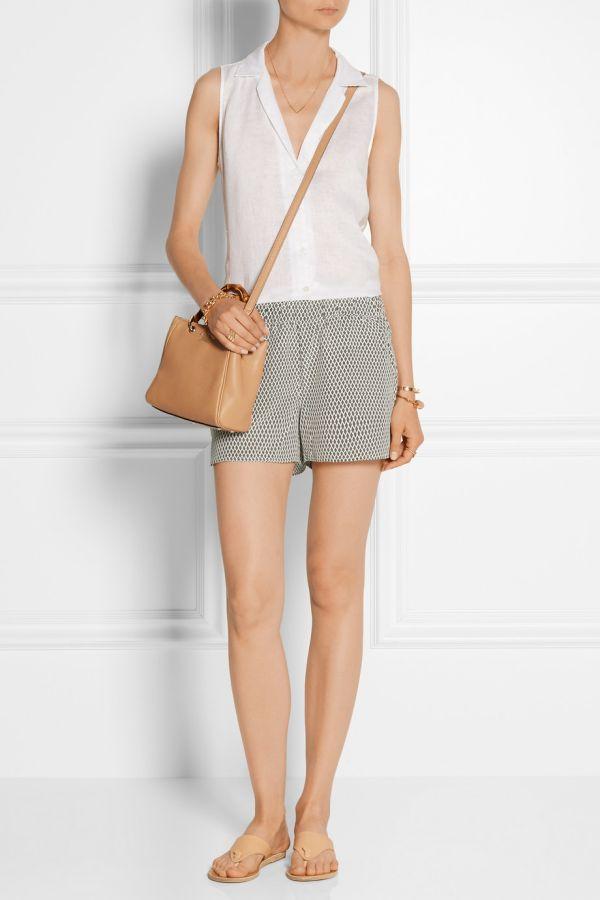 (5) Како да носите кратки шорцеви во сите прилики и притоа да изгледате совршено?