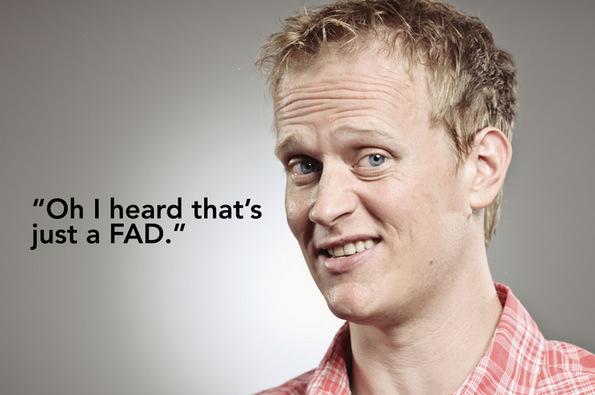 (7) 11 глупави нешта кои луѓето им ги кажуваат на оние кои не смеат да јадат глутен