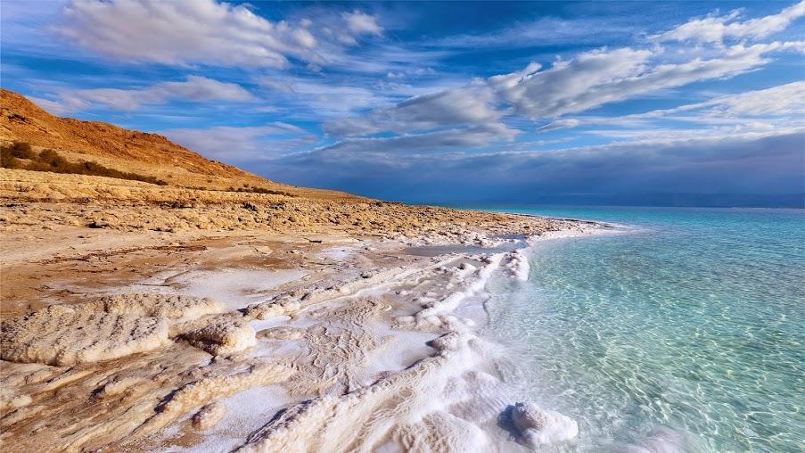 15 неверојатни и моќни придобивки од морската сол