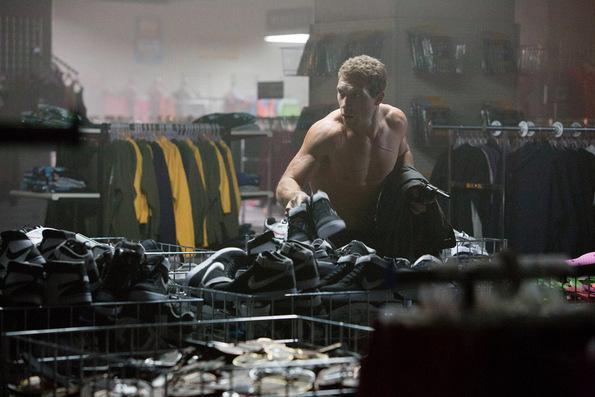 (3) Филм: Терминатор Генесис (Terminator Genisys)