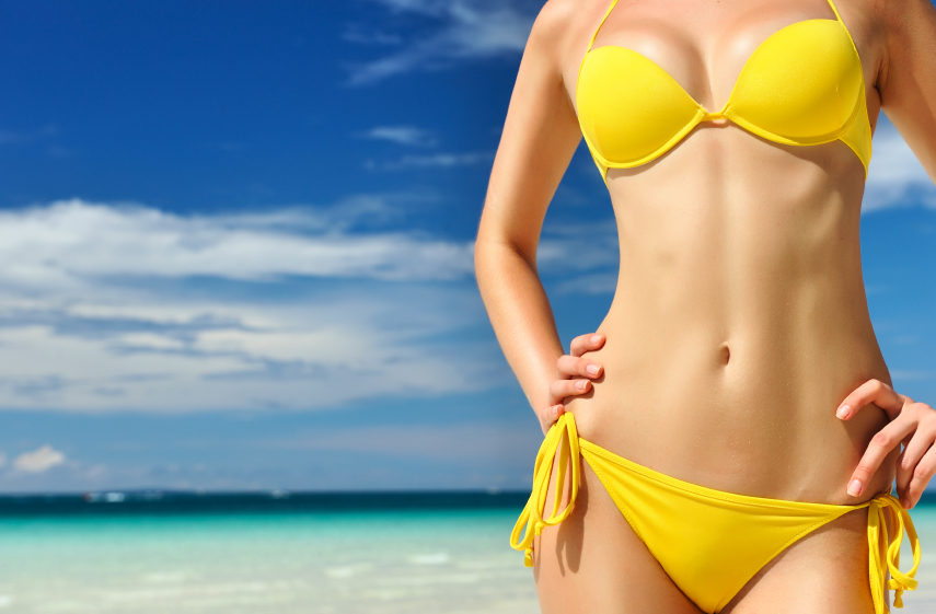 4 летни закони за одржување хигиена на вашите интимни делови