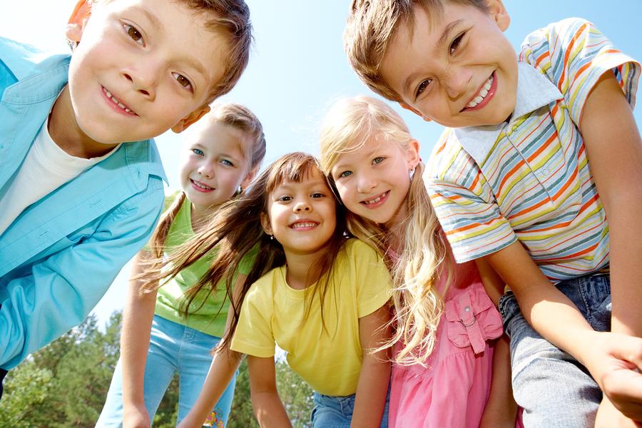 7 детски карактеристики кои можат да го направат вашиот живот многу посреќен