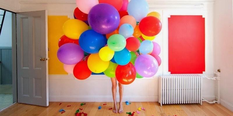 9 одлични идеи за вашиот роденден (кои не вклучуваат пиење додека не се онесвестите)