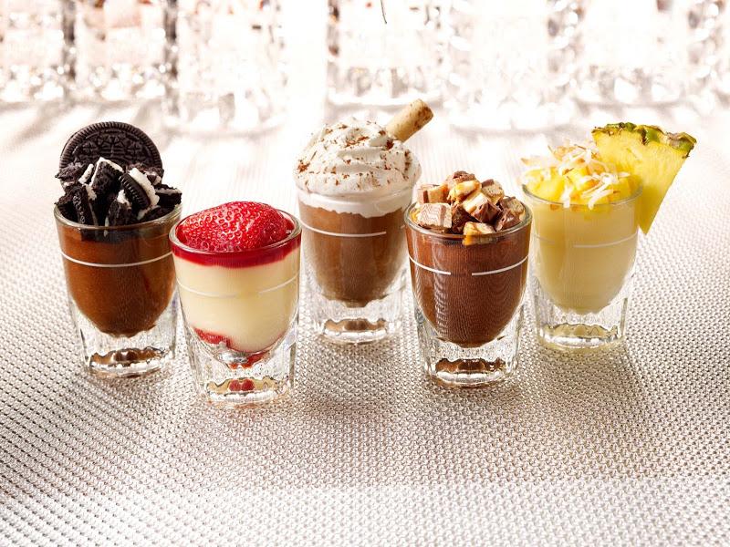 Добри новости: Зошто никогаш не треба да го прескокнувате десертот?