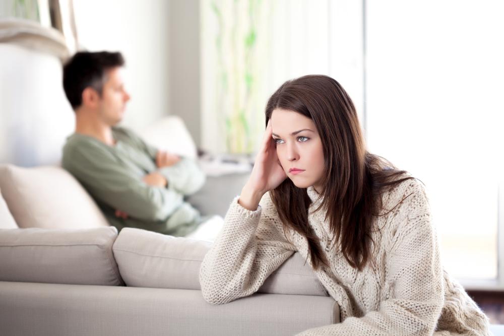Кои се најчестите причини поради кои жените бараат развод?
