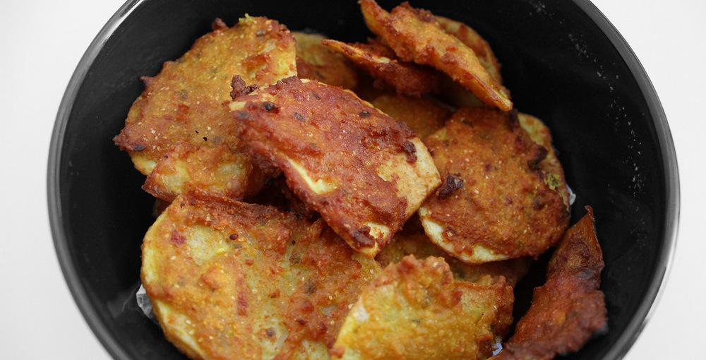 Крцкави компирчиња: Вкусна индиска ужина која ќе го задоволи вашиот глад