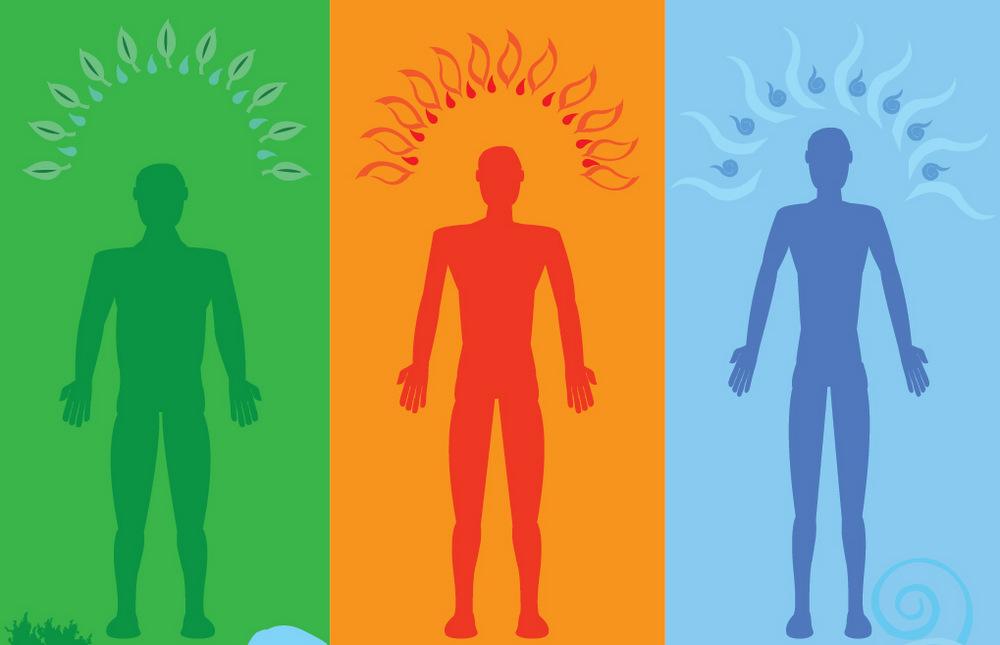 Во која од овие 3 психофизиолошки енергии спаѓа вашиот знак и што значи тоа?
