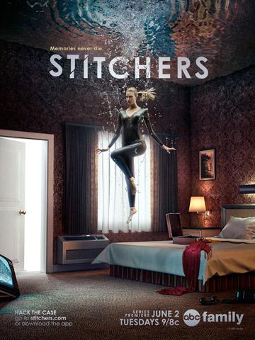 (1) ТВ серија: Спојувачи (Stitchers)