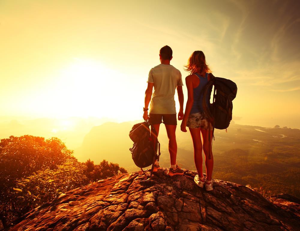 10 знаци дека сте подготвени да оставите сè и да тргнете во нова и возбудлива животна авантура