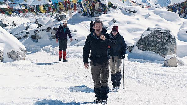 (2) Филм: Еверест (Everest)