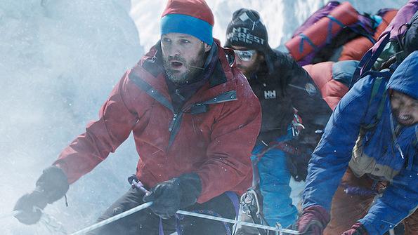 (4) Филм: Еверест (Everest)