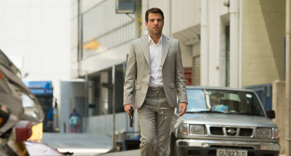 (5) Филм: Хитмен: Агент 47 (Hitman: Agent 47)