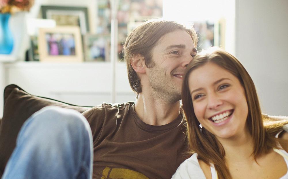 5 реченици кои среќните парови ги изговараат секој ден