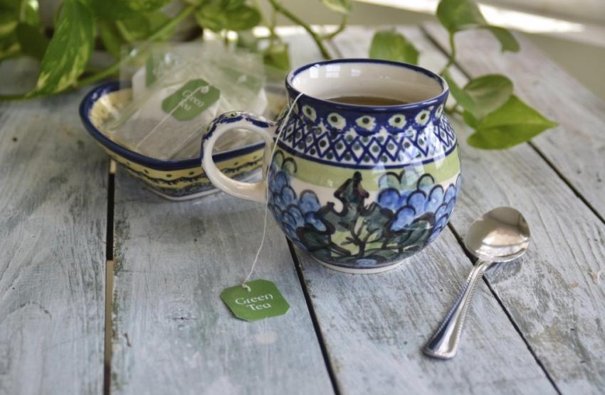 Пиела 3 шолји зелен чај дневно и тоа што ѝ се случило ги збунило сите доктори