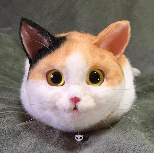 (1) Слатко или морничаво? Овие чанти во форма на мачки се огромен тренд во Јапонија