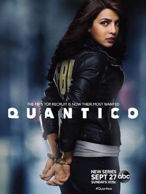 (1) ТВ серија: Квантико (Quantico)