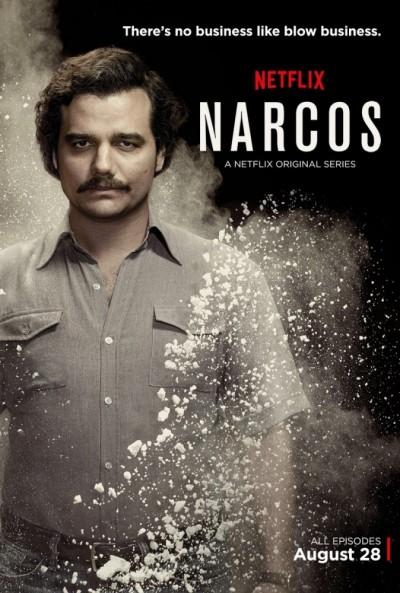 (1) ТВ серија: Наркоси (Narkos)