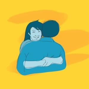 (10) Начинот на кој се прегрнувате може да открие многу нешта за вашата љубовна врска