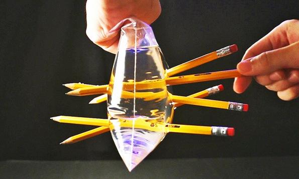 (2) 3 едноставни научни експерименти кои вреди да му ги покажете на вашето дете