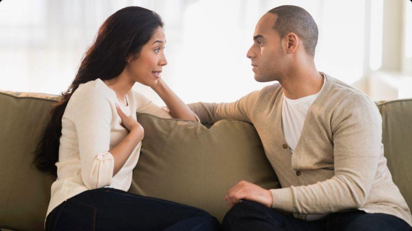 4 причини зошто треба да бидете искрени со сопругот или сопругата за неверство