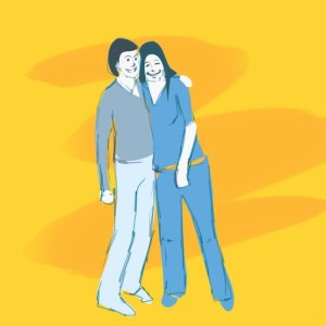 (5) Начинот на кој се прегрнувате може да открие многу нешта за вашата љубовна врска