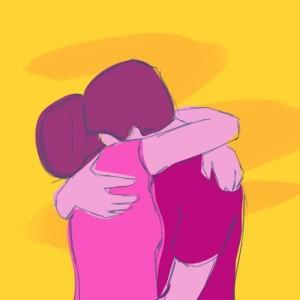 (6) Начинот на кој се прегрнувате може да открие многу нешта за вашата љубовна врска
