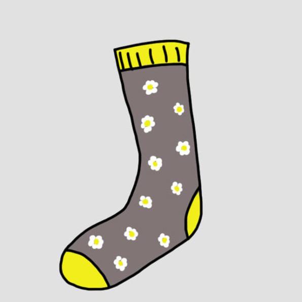 Тест: Чорапите кои најмногу би сакале да ги носите откриваат длабоки тајни за вашата душа