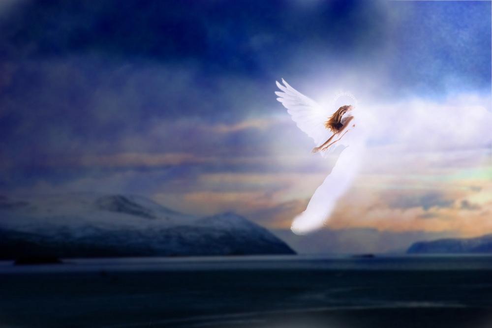 7 знаци дека вашите ангели чувари се покрај вас