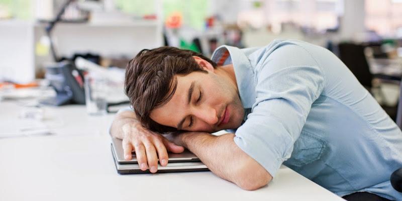 8 необични причини поради кои постојано сте уморни