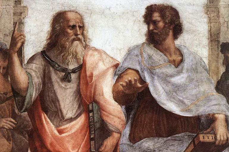 Античка поучна приказна: Која е разликата помеѓу љубовта и бракот?