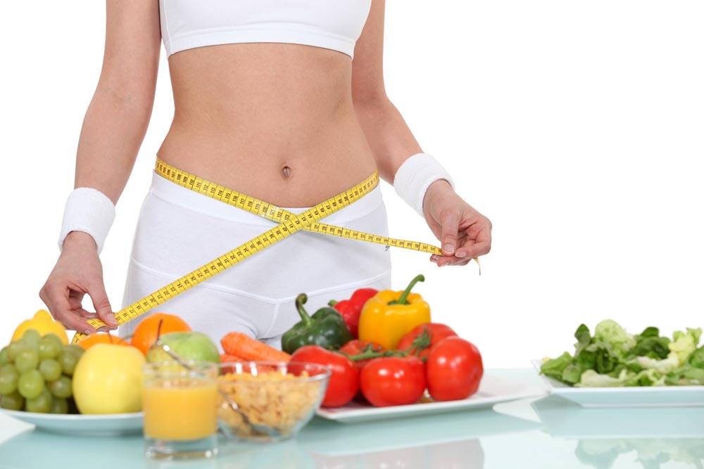 Диета за манекенки: Намалете 6 килограми за 10 дена, без потоа да си ги вратите килограмите