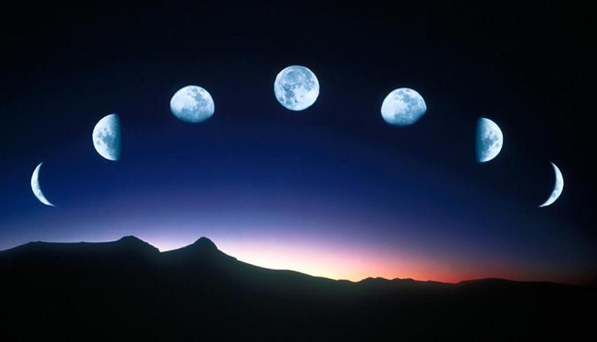 Најраспространетите народни верувања поврзани со магичната моќ на месечината