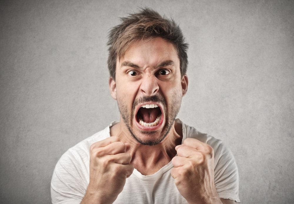 Размислете пред да полудите: 3 нешта за гневот кои треба да ги имате на ум