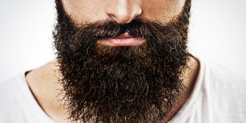 Според истражувањата, мажите со брада имаат тенденција да лажат, мамат и крадат