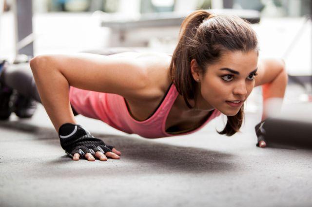 Вежба која заменува 1.000 стомачни за само 60 секунди