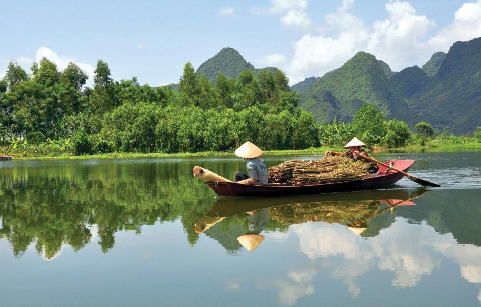 Виетнамски мудрости кои ќе ве натераат да се замислите за важните нешта во животот