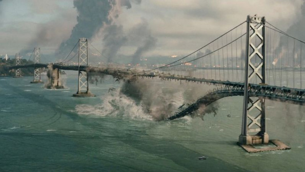 (1) Филм: Сан Андреас (San Andreas)
