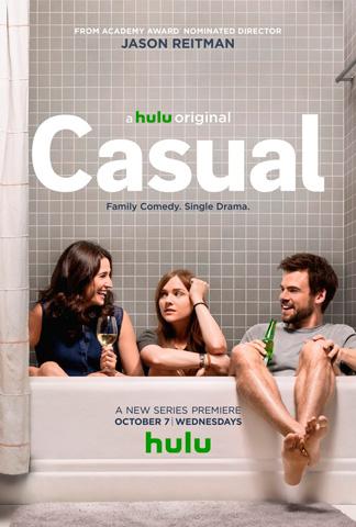 (1) ТВ серија: Кежуал (Casual)