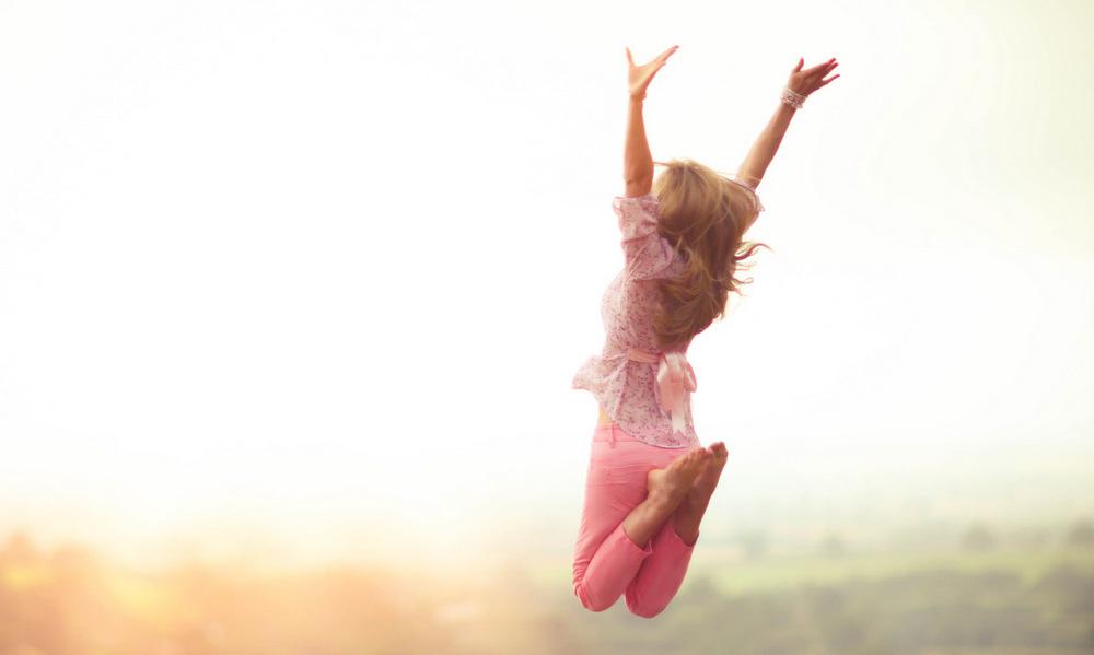 10 начини да продолжите да се движите во оние моменти кога се чувствувате заглавено