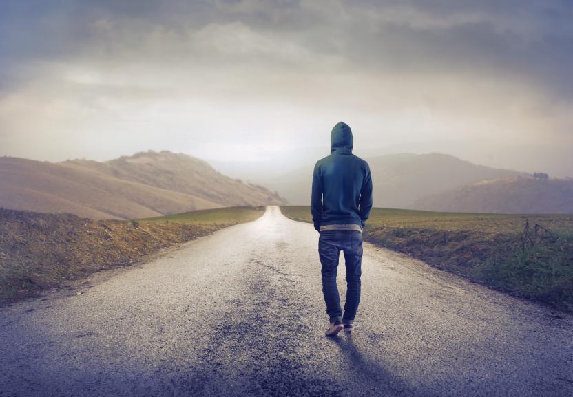 11 начини на кои универзумот ве предупредува дека сте на лош пат