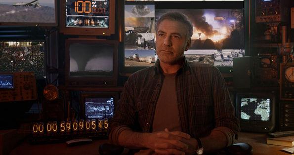 (4) Филм: Утреземја: Светот понатаму (Tomorrowland)