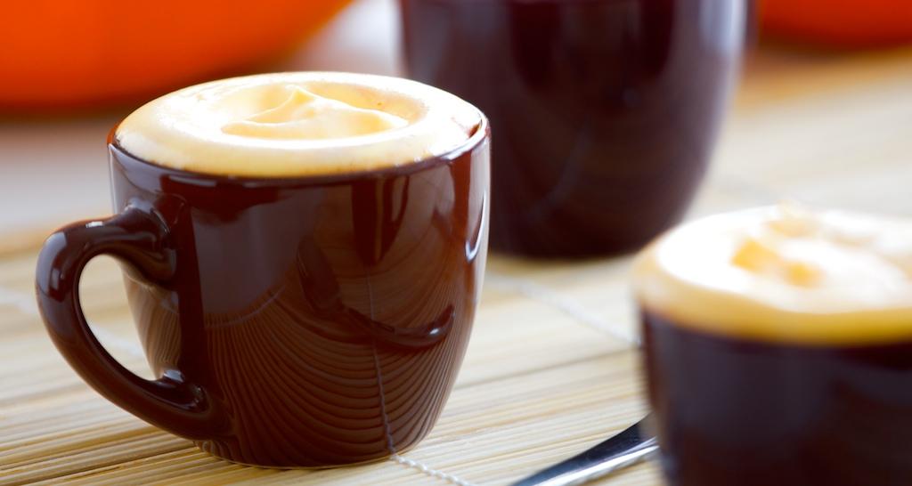 Најдобриот есенски топол пијалак: Топло чоколадо со тиква