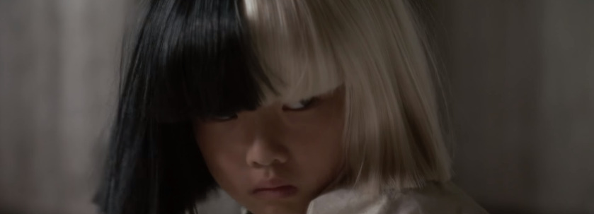 Новото музичко видео на Сиа вклучува уште едно девојче кое е многу кул