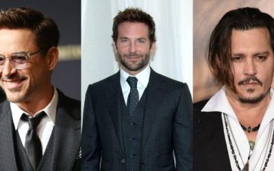 10-те најплатени актери за 2015-та!