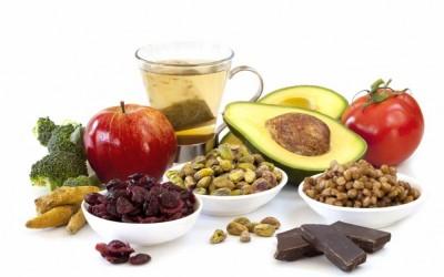12 Прехранбени производи кои би требало почесто да ги јадете