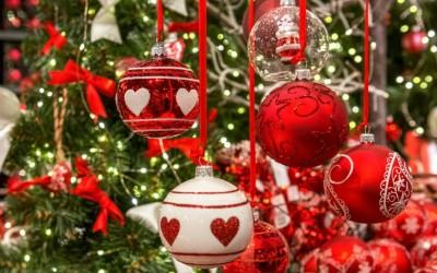 Новогодишна елка: 3 стилови на украсување за сечиј вкус